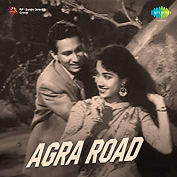Agra Road (Original Motion Picture Soundtrack)