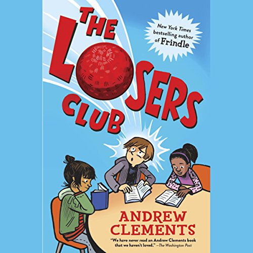 The Losers Club cover art