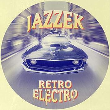 Retro Electro (Club Edit)