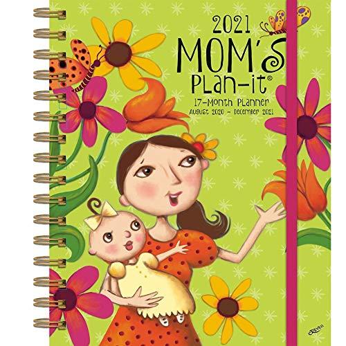 WSBL Mom's 2021 Plan-It Planner (21997081002)