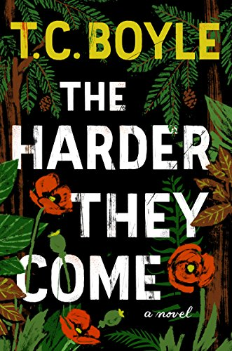 Image of The Harder They Come: A Novel
