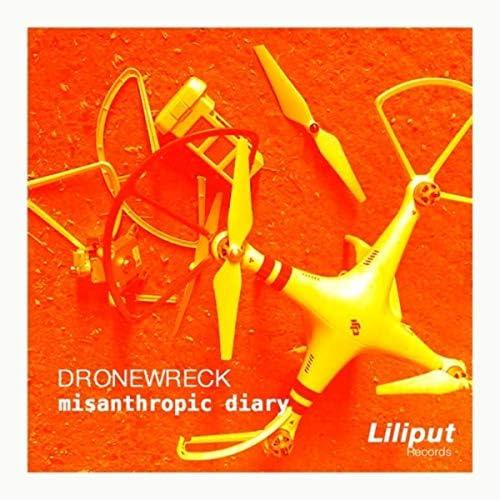 Dronewreck