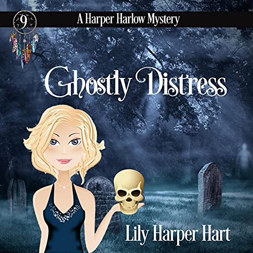 Ghostly Distress Audiobook By Lily Harper Hart cover art