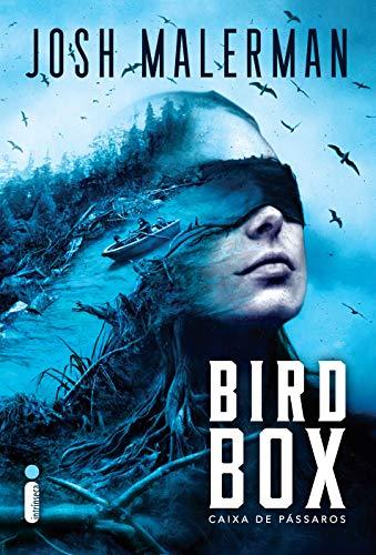 Amazon.com.br eBooks Kindle: Bird Box: Caixa De Pássaros - Edição Especial, Malerman, Josh