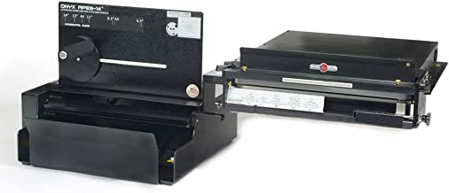 product image for Rhin-O-Tuff ONYX APES-14-77 Automatic Paper Ejector & Stacker Module for HD7700