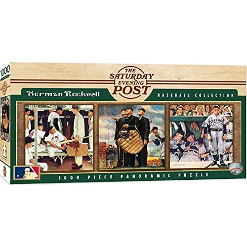 1000 panoramic puzzle - 7
