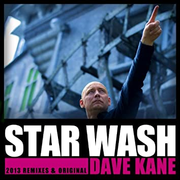 Star Wash 2013 Remixes