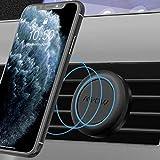 [page_title]-Mpow Handyhalterung Auto Magnet(2 Stücke)Lüftung KFZ Smartphone Halterung Magnet Handy Halterung Auto Magnet Lüftung Handyhalter fürs Auto für iPhone11 pro/XS/XR/X/8/7/6, Galaxy S10/S9/J5/A7,LG,usw