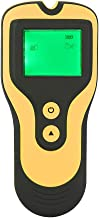 Stud Finder 3 in 1 Muur Stud Finder Sensor Metaal Live Ac Draad Detectie Wandscanner Met Lcd-Scherm en Geluidswaarschuwing
