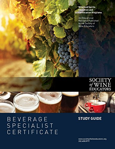 Compare Textbook Prices for Beverage Specialist Certificate Study Guide  ISBN 9781975998233 by Nickles, Jane
