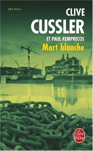 Download Mort Blanche (Le Livre de Poche) 2253119180