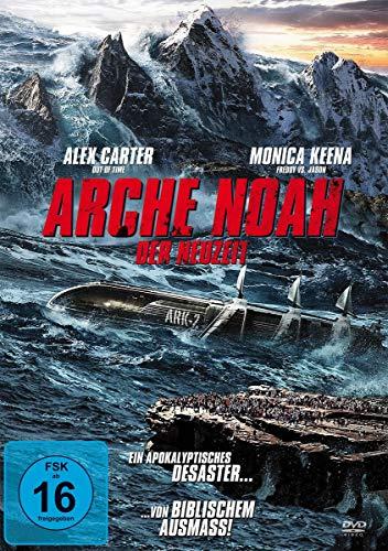 Arche Noah der Neuzeit