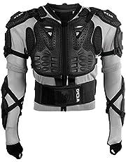 TSG Rückenschutz Backbone Trailfox, Unisex