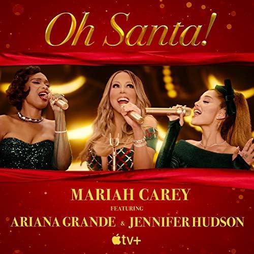Mariah Carey feat. Ariana Grande & Jennifer Hudson