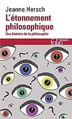 L'étonnement philosophique de Jeanne Hersch