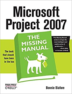 microsoft project manager 2007