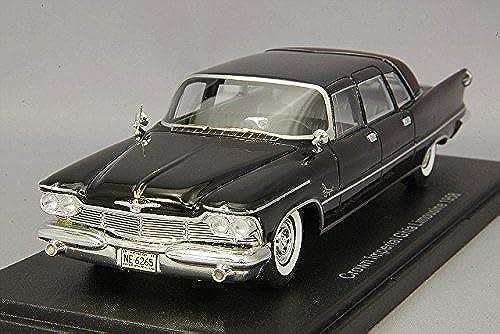 Mini 1275GT, rot, Modellauto, Fertigmodell, Vanguards 1 43