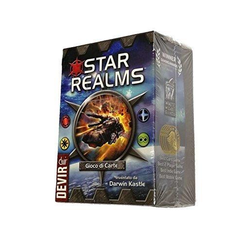 Star Realms - Italiano