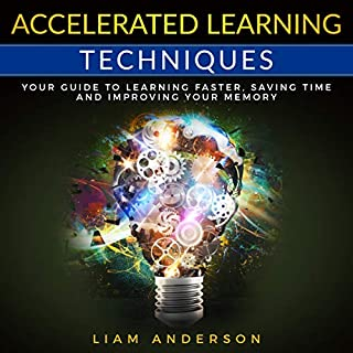 Accelerated Learning Techniques audiobook cover art