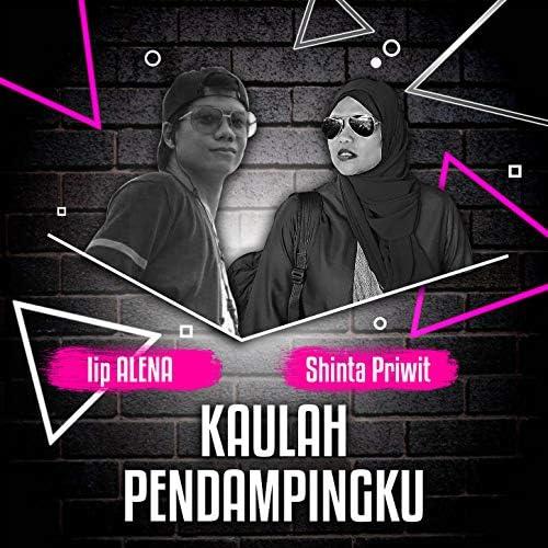 Shinta Priwit & Iip Alena