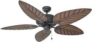 Design House 154104 Martinique Indoor/Outdoor Ceiling Fan 52