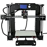 Anet A6 3D Printer Kit - Upgraded Prusa i3 Variant