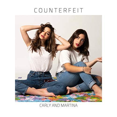 Carly & Martina