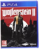 Wolfenstein II : The New...