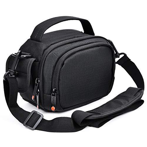 FOSOTO Camera Camcorder Case Com...