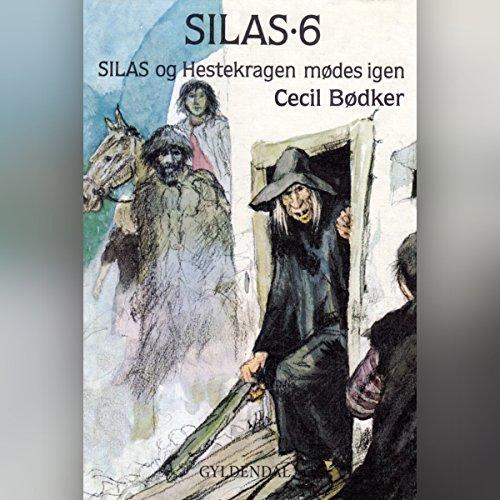 Silas og Hestekragen mødes igen cover art