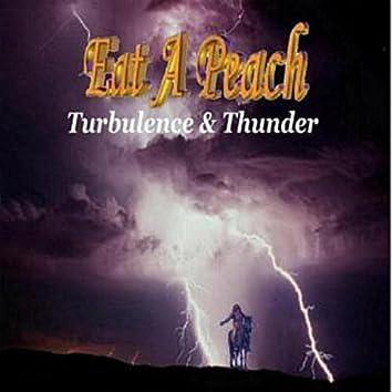 Turbulence and Thunder