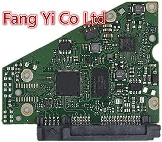 seagate hard disk circuit board