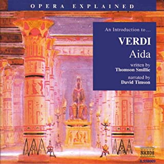 Verdi: Aida cover art
