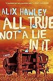 All True Not a Lie in It: A Novel (Paperback)