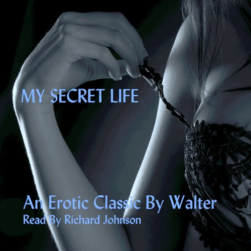 My Secret Life audiobook cover art