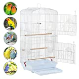 Parrotlet Cages
