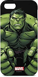 Skinit Pro Phone Case for iPhone 5/5s/SE - Officially Licensed Marvel/Disney Hulk is Angry Design