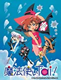 EMOTION the Best 魔法使いTai! TV ANIMATION SER...[DVD]