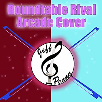 Roundtable Rival (Arcade Cover)