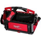 Milwaukee 4932464086 932464086 Sac fourre-tout à outils Rouge 50 cm
