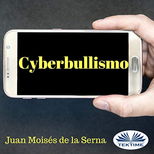 Cyberbullismo: Quando il bullo agisce attraverso il computer [Cyberbullying: When the Bully Is Acting Through the Computer] audiobook cover art