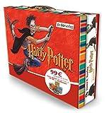 Harry Potter Hogwarts Koffer, 39 Cassetten incl. Walkman