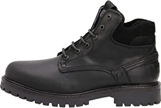 WRANGLER 062 Black Scarpa Uomo Boot 02140A
