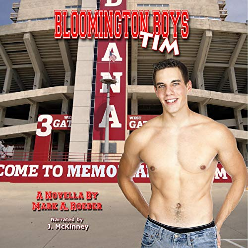 Bloomington Boys: Tim Titelbild