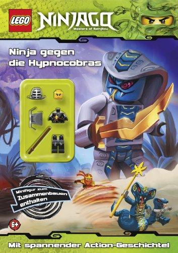 LEGO Ninjago: Ninjas gegen die Hypnokobras