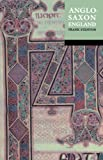 Anglo-Saxon England: Reissue with a new cover (Oxford history of England)