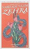Zehra (Günümüz Türkçesiyle): Türk Edebiyatı Klasikleri - 22 (Turkish Edition)