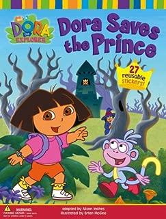 Best dora saves the prince Reviews