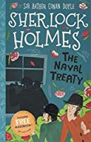 The Naval Treaty (The Sherlock Holmes Children's Collection (Easy Classics))