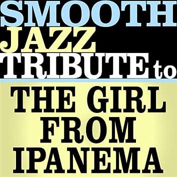 The Girl From Ipanema - Single